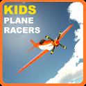 Kids Plane Racers Pro icon