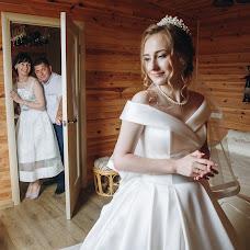 Wedding photographer Irina Zhdanova (NovaPhoto). Photo of 21.07.2018