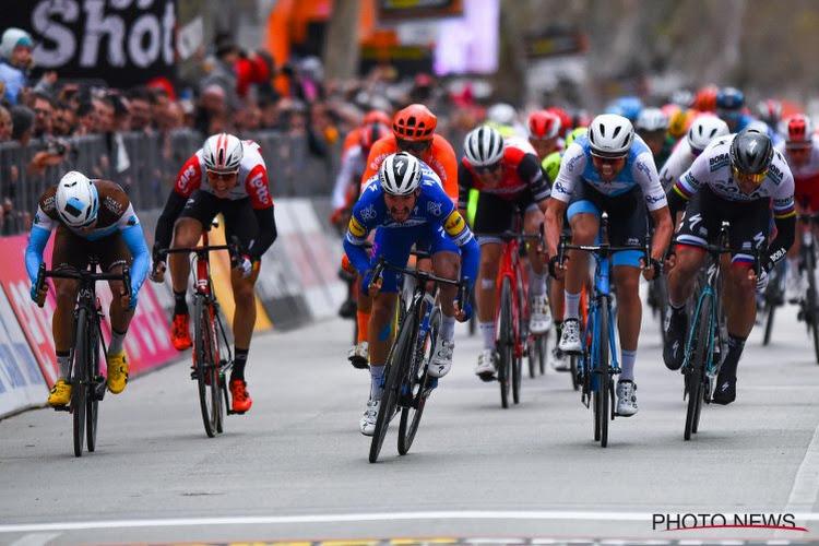 Ervaren ploegmaat van Ben Hermans wint eindelijk eerste rittenkoers