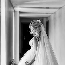 Wedding photographer Ekaterina Ibragimova (kotofffskii). Photo of 22.09.2018