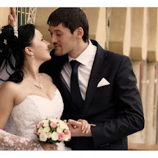 Wedding photographer Mikhail Skaz (Skaz). Photo of 21.03.2013