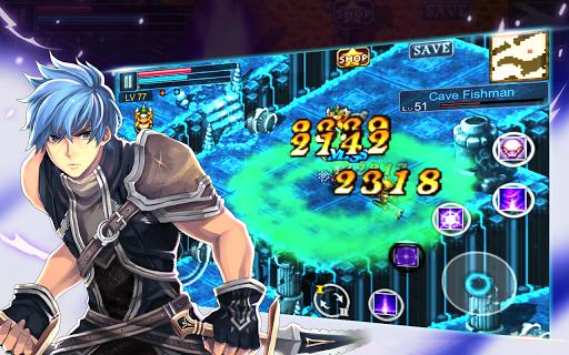 Aurum Blade EX  screenshots 5