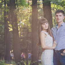 Wedding photographer Aleksandr Zareckiy (Azaretsky). Photo of 31.07.2014