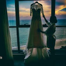 Wedding photographer Junior Lucena (oasiseventos). Photo of 15.02.2018