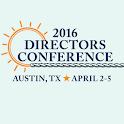 2016 Directors Conference icon