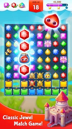 Jewels Legend - Match 3 Puzzle 2.22.2 screenshots 1