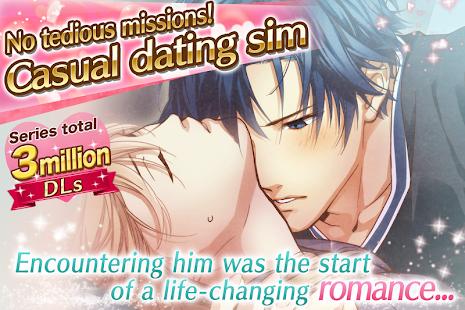 Princess Closet : Otome games free dating sim - náhled