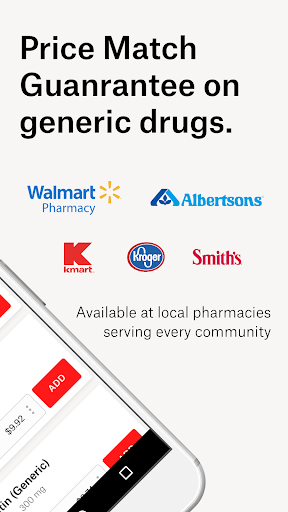 Blink Health Rx - Best Discount Pharmacy Prices screenshot