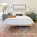 Master Bedroom Design icon