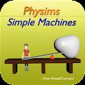 Activities in Simple Machines