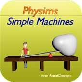 Activities in Simple Machines