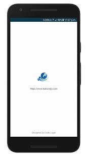Kaksnelja App - náhled