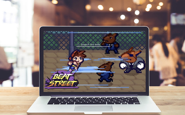Beat Street HD Wallpapers Game Theme