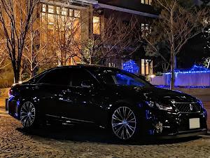 クラウンアスリート GRS200 アニバーサリーエディション24年式のカスタム事例画像 アスリート 【Jun Style】さんの2019年12月28日07:11の投稿
