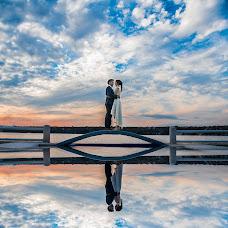 Svatební fotograf Alonso Fernandez (Afzphoto). Fotografie z 16.08.2018