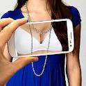 Xray ткань Сканер Шутки 2.0! icon