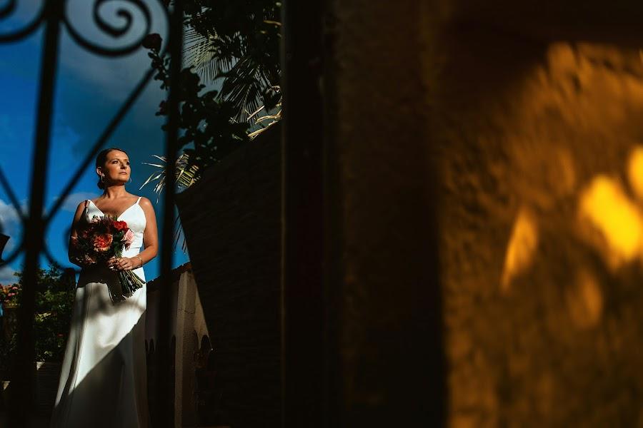 Wedding photographer Jorge Mercado (jorgemercado). Photo of 14.11.2018