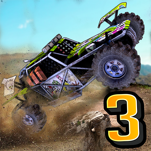 Dirt Master 3 file APK for Gaming PC/PS3/PS4 Smart TV