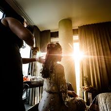 Wedding photographer David Hallwas (hallwas). Photo of 05.11.2017