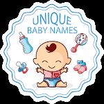Unique Baby Names 2018