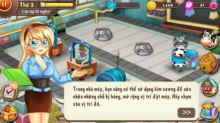 Farm City : Happy City - screenshot