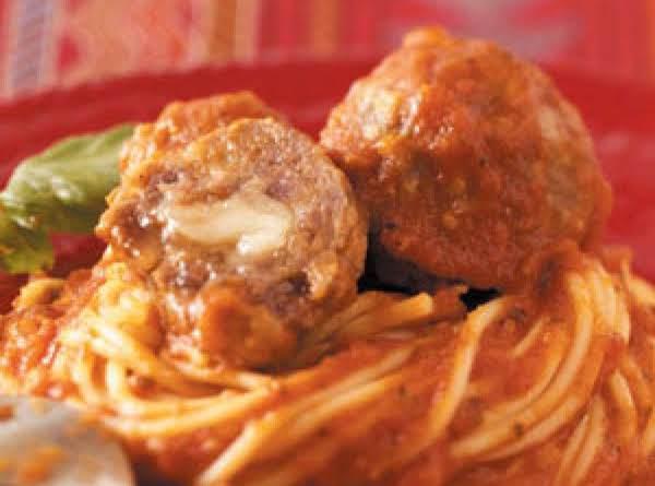 Jason's Favorite Meatballs Recipe