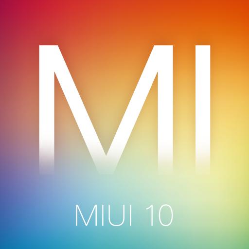 Mi 10 Launcher for Xiaomi MIUI Theme & Icon Pack