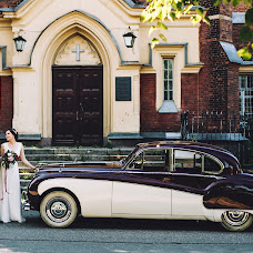 Wedding photographer Aleksandr Rudakov (imago). Photo of 04.01.2018