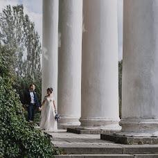 Wedding photographer Andrey Kopanev (kopanev). Photo of 17.06.2018
