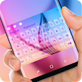 Keyboard for Galaxy S6 icon
