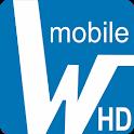 WONDEREX mobile HD icon