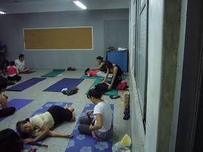 Photo: 20110919律動瑜珈