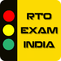 RTO Exam: Driving Licence Test icon