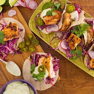 Rachael Ray Fish Tacos Recipes.