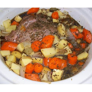 Pot Roast/beef Stew