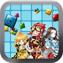 Dungeon Puzzle Masters icon
