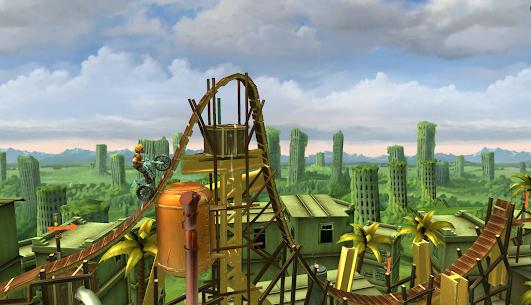 تحميل لعبة Trials Frontier مهكرة للاندرويد [آخر اصدار] 7
