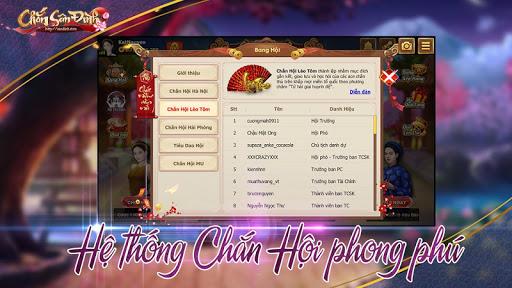 Chu1eafn Su00e2n u0110u00ecnh 2.16.0 screenshots 2