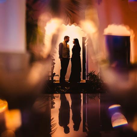 Wedding photographer Tushar Kumar (tusharkumar). Photo of 10.11.2017
