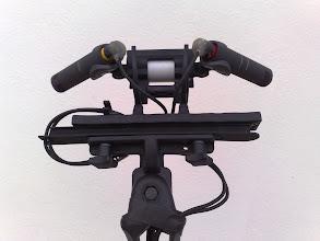 Photo: Rycote Stereo windshield part no. 010904
