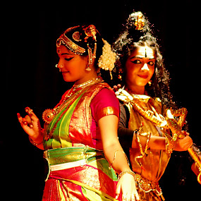 by S S Bhattacharjee - People Musicians & Entertainers