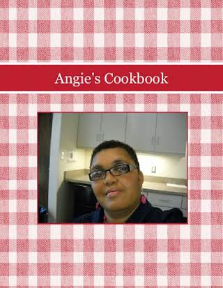 Angie's Cookbook