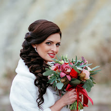 Wedding photographer Regina Kipova (ReginaKi). Photo of 06.02.2016