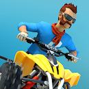 MMX Hill Dash 2 – Offroad Truck, Car & Bike Racing file APK Free for PC, smart TV Download