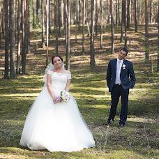 Wedding photographer Evgeniya Sokolova (EvgeniaSokolova). Photo of 26.09.2016