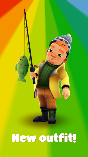 Subway Surfers apkmr screenshots 5