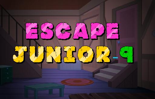 Escape Junior-9