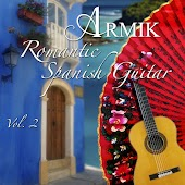 Romantic Spanish Guitar, Vol. 2