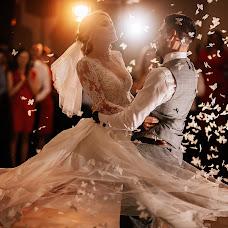 Wedding photographer Andrzej Stefańczyk (slodkogorzko). Photo of 17.12.2017
