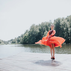 Wedding photographer Katya Trush (Katskazka). Photo of 29.08.2018